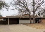 Bank Foreclosure for sale in Odessa 79763 GRAHAM AVE - Property ID: 3712237985