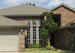 Bank Foreclosure for sale in Edmond 73013 BRENNER PASS - Property ID: 3716962395