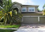 Bank Foreclosure for sale in Weston 33331 AMBER LK - Property ID: 3723989246
