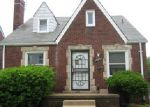 Bank Foreclosure for sale in Detroit 48205 EASTBURN ST - Property ID: 3724402255