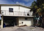 Bank Foreclosure for sale in Big Pine Key 33043 E CAHILL CT - Property ID: 3738096846