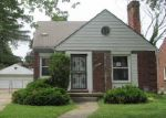 Bank Foreclosure for sale in Detroit 48227 BILTMORE ST - Property ID: 3746335563