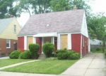 Bank Foreclosure for sale in Detroit 48235 HARTWELL ST - Property ID: 3748028328