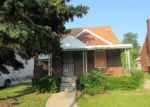 Bank Foreclosure for sale in Detroit 48228 FAUST AVE - Property ID: 3748032718