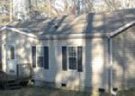 Bank Foreclosure for sale in Senoia 30276 ROWE RD - Property ID: 3756644599