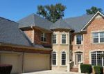 Bank Foreclosure for sale in Conyers 30094 HAMILTON DR - Property ID: 3776307440