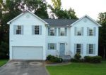 Bank Foreclosure for sale in Lithonia 30058 PRINCETON PARK CT - Property ID: 3782403150