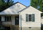 Bank Foreclosure for sale in South Chesterfield 23803 DUPUY RD - Property ID: 3787251980