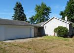 Bank Foreclosure for sale in Manchester 48158 BRAUN RD - Property ID: 3793342884