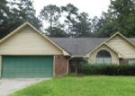 Bank Foreclosure for sale in Hinesville 31313 CREEK VIEW DR - Property ID: 3797987141