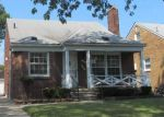 Bank Foreclosure for sale in Detroit 48228 GRANDMONT AVE - Property ID: 3806537726