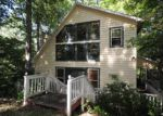 Bank Foreclosure for sale in Townsend 37882 LAUREL RD - Property ID: 3823671702