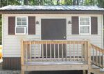Bank Foreclosure for sale in Milledgeville 31061 WEBB RD NW - Property ID: 3850550156