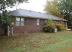 Bank Foreclosure for sale in Mount Vernon 47620 GREENBRIER DR - Property ID: 3856609984