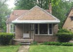 Bank Foreclosure for sale in Detroit 48219 WOODBINE ST - Property ID: 3864823288