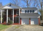 Bank Foreclosure for sale in Marshville 28103 DOCTOR BLAIR RD - Property ID: 3866756963