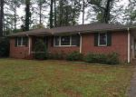 Bank Foreclosure for sale in Milledgeville 31061 COLUMBINE RD - Property ID: 3868656442