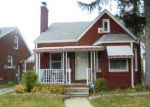 Bank Foreclosure for sale in Detroit 48235 MANSFIELD ST - Property ID: 3870520456
