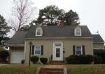Bank Foreclosure for sale in Suffolk 23434 MILITARY RD - Property ID: 3879414397