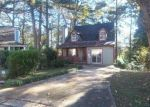 Bank Foreclosure for sale in Stone Mountain 30083 AUTUMN CREST CT - Property ID: 3884901781