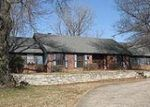 Bank Foreclosure for sale in Vinita 74301 S ROSS ST - Property ID: 3890414555