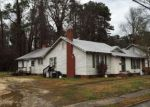 Bank Foreclosure for sale in Wadesboro 28170 WHITE STORE RD - Property ID: 3912738980