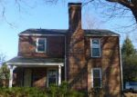 Bank Foreclosure for sale in Jacksonville 62650 SANDUSKY ST - Property ID: 3913265405
