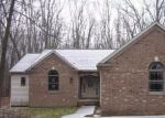 Bank Foreclosure for sale in Whitmore Lake 48189 OAK LN - Property ID: 3944433837