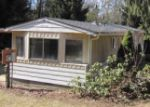 Bank Foreclosure for sale in Oakland 21550 HUTTON RD - Property ID: 3947397604
