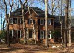 Bank Foreclosure for sale in Matthews 28104 OAKRIDGE CT - Property ID: 3951341559