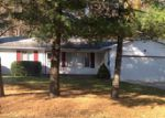Bank Foreclosure for sale in Mount Pleasant 48858 BELMONT DR - Property ID: 3967325418