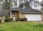Bank Foreclosure for sale in Stone Mountain 30088 WINTERBERRY DR - Property ID: 3968898175