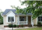 Bank Foreclosure for sale in Indian Trail 28079 WINDY RUSH CT - Property ID: 3975884305
