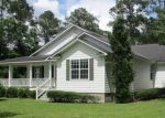 Bank Foreclosure for sale in Valdosta 31606 HICKORY GROVE RD N - Property ID: 3977530205