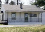 Bank Foreclosure for sale in Brookville 15825 S WHITE ST - Property ID: 3999266420