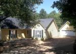 Bank Foreclosure for sale in Senoia 30276 MILLER CT - Property ID: 4000291725