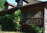 Bank Foreclosure for sale in Cleveland 30528 SHADOWOOD DR - Property ID: 4016273386