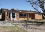 Bank Foreclosure for sale in Midland 79703 N DEWBERRY DR - Property ID: 4020936947