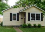 Bank Foreclosure for sale in West Helena 72390 N SIXTH - Property ID: 4026331912