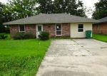 Bank Foreclosure for sale in Plaquemine 70764 WARE DR - Property ID: 4030320983
