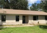 Bank Foreclosure for sale in Lake Butler 32054 SW 150TH CT - Property ID: 4030454550