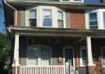 Bank Foreclosure for sale in Pottstown 19464 N YORK ST - Property ID: 4033554524