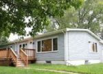 Bank Foreclosure for sale in Blair 68008 HI RIDGE DR - Property ID: 4034265360