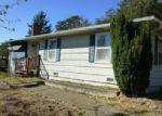 Bank Foreclosure for sale in Roseburg 97470 NE OSWEGO AVE - Property ID: 4037109565