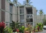 Bank Foreclosure for sale in Kailua Kona 96740 ALII DR - Property ID: 4037555419