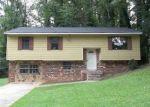 Casa en Remate en Forest Park 30297 GRANADA DR - Identificador: 4037581256
