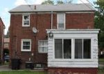 Bank Foreclosure for sale in Detroit 48235 LITTLEFIELD ST - Property ID: 4039040593