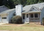 Bank Foreclosure for sale in Lithonia 30058 MALLARD CRST - Property ID: 4039431258