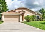 Bank Foreclosure for sale in Winter Haven 33884 LAKE DAISY CIR - Property ID: 4039488193
