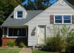Bank Foreclosure for sale in Glen Burnie 21061 SHARON DR - Property ID: 4040938333